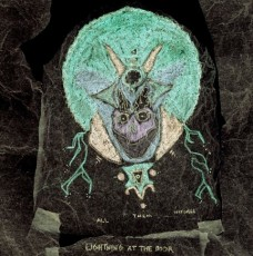 CD / All Them Witches / Lightning At The Door / Digipack