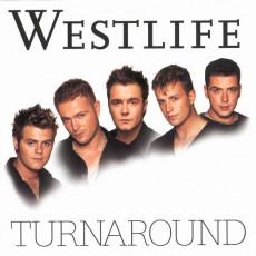 CD / Westlife / Turnaround