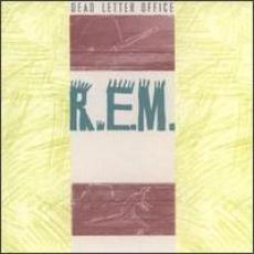 CD / R.E.M. / Dead Letter Ofice