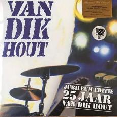 2LP / Van Dik Hout / Van Dik Hout / Vinyl / Coloured