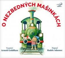 CD / Adamec Radek / O nezbedných mačinkách