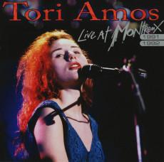 CD/BRD / Amos Tori / Live At Montreux 1991 / 1992 / Blu-Ray+2CD / Digipack