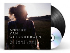 LP/CD / Van Giersbergen Anneke / Darkest Skies Are The... / Vinyl / LP+CD