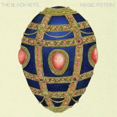 CD / Black Keys / Magic Potion
