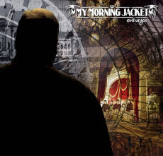 2LP / My Morning Jacket / Evil Urges / Vinyl / 2LP