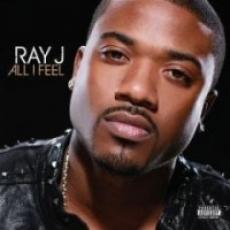 CD / Ray J / All I Feel