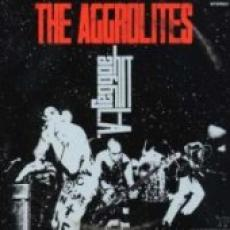 CD / Aggrolites / Reggae Hit L.A.