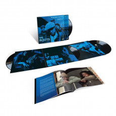 3LP / Roots / Do You Want More??!!!??! / Vinyl / 3LP / Deluxe