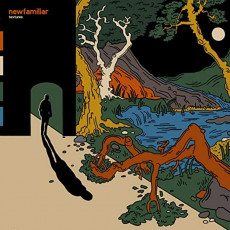 LP / New Familiar / Textures / EP / Vinyl