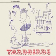 LP / Yardbirds / Roger The Engineer / Vinyl / Mono
