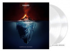 2LP / Kaleo / Surface Sounds / Vinyl / 2LP / Coloured / White