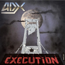 2LP / ADX / Execution / Vinyl / 2LP