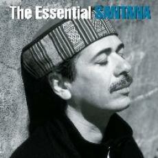 2CD / Santana / Essential Collection / 2CD / 33 Track