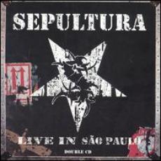 2CD / Sepultura / Live In Sao Paulo / 2CD