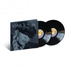 2LP / Blige Mary J. / My Life / Vinyl / 2LP