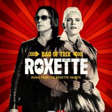 4LP / Roxette / Bag of Trix: Music From Roxette Vaults / Vinyl / 4LP / Box