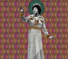 2LP / Franklin Aretha / Aretha / Vinyl / 2LP
