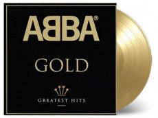 2LP / Abba / Gold / Vinyl / 2LP / Gold / Remastered
