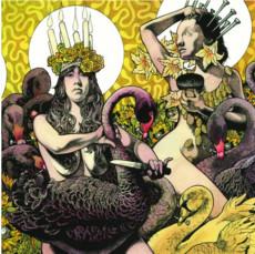 2LP / Baroness / Yellow & Green / Vinyl / Picture / 2LP