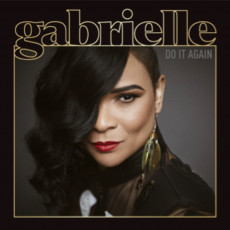 CD / Gabrielle / Do It Again / Digipack