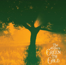 LP / Antlers / Green To Gold / Vinyl / Coloured / Gold