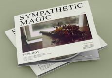 CD / Typhoon / Sympathetic Magic / Digipack