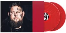 2LP / Rag'n'Bone Man / Life By Misadventure / Vinyl / 2LP / Coloured / Red
