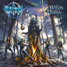 2LP / Burning Witches / Witch Of The North / Vinyl / 2LP