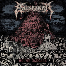 LP / Endseeker / Mount Carcass / Vinyl
