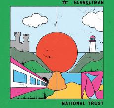 LP / Blanketman / National Trust / Vinyl