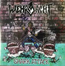 2CD / Wehrmacht / Shark Attack / 2CD