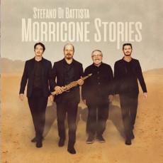 LP / Battista Di Stefano / Morricone Stories / Vinyl