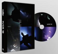 DVD / Amplifier / M / Cr18 / Slipcase