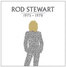 5LP / Stewart Rod / 1975 - 1978 / Vinyl / 5LP
