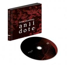 CD / Impure Wilhelmina / Antidote / Mediabook
