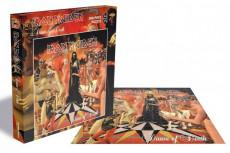 PUZZLE / Iron Maiden / Dance Of Death / Puzzle