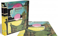PUZZLE / Hawkwind / Warrior On The Edge Of Time / Puzzle