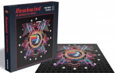PUZZLE / Hawkwind / In Search Of Space / Puzzle