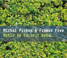 2LP / Prokop Michal & Framus Five / Mohlo by to bejt nebe / Vinyl / 2LP