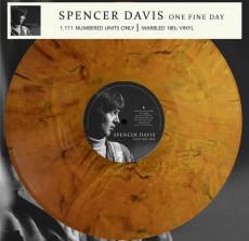 LP / Davis Spencer / One Fine Day / Vinyl