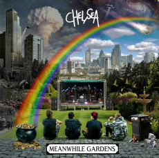 CD / Chelsea / Meanwhile Gardens / Digipack