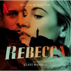 2LP / OST / Mansell Clint / Rebecca / Vinyl / 2LP