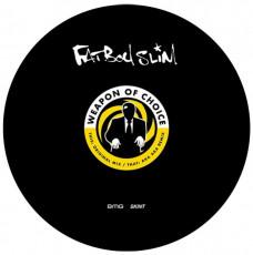 LP / Fatboy Slim / Weapon Of Choice / Vinyl / RSD