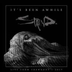 DVD / Staind / Live: It's Been Awhile