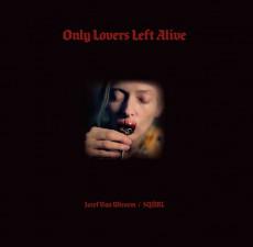 2LP / OST / Only Lovers Left Alive / Vinyl / 2LP