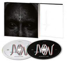 2CD / Lord Of The Lost / Judas / 2CD / Mediabook