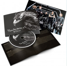 CD / Buckcherry / Hellbound / Digipack