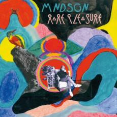 LP / Mndsgn / Rare Pleasure / Vinyl / Coloured