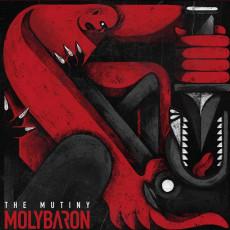 CD / Molybaron / Mutiny / Digipack
