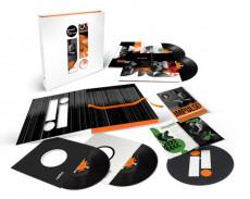 4LP / Various / Impulse Records: Music Message And.. / Vinyl / 4LP